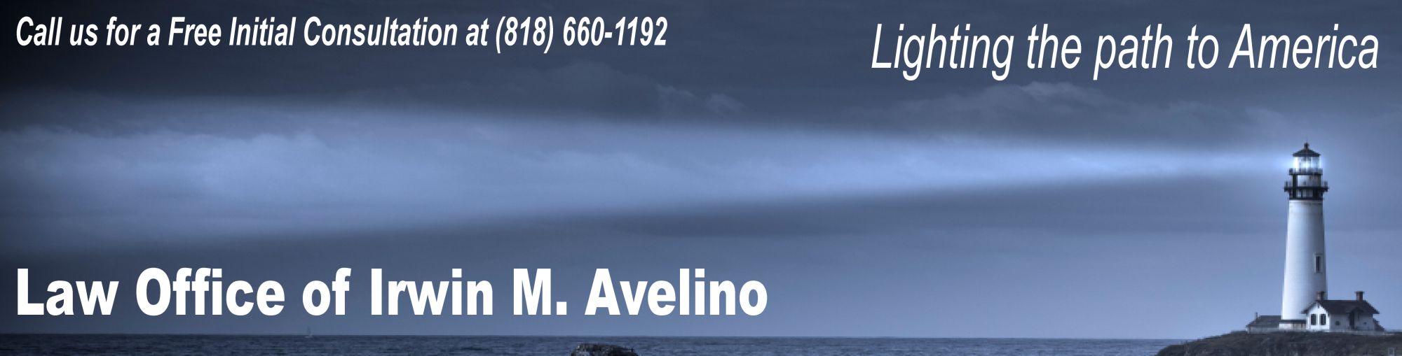 Law Office of Irwin M. Avelino