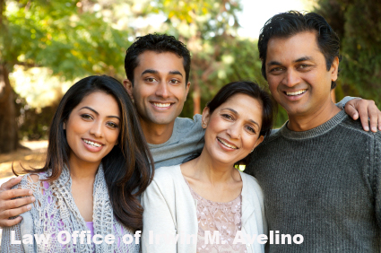 Father_Mother_Child_Sister_Brother_Sibling_visa_greencard_Immigration_Attorney_Lawyer_Avelino_Los_Angeles