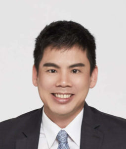 Irwin Avelino, immigration lawyer