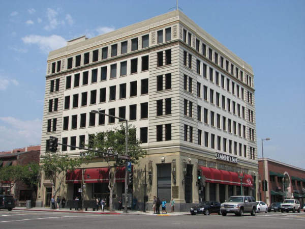 Law Office of Irwin M. Avelino, Glendale, CA